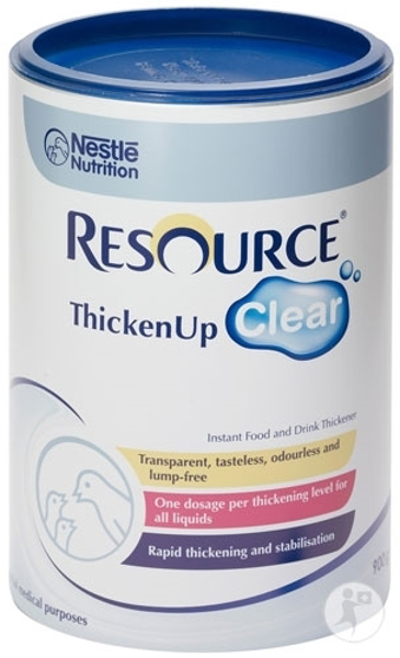 Picture of Resource ThickenUp Clear 900g