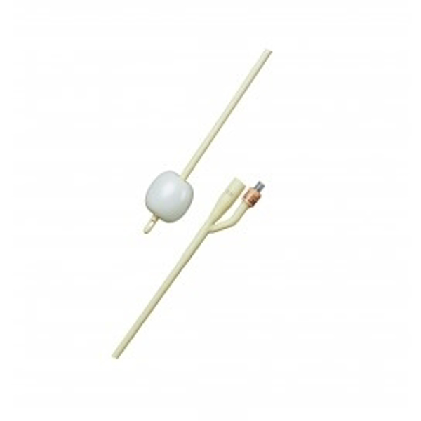 Picture of BioCath Catheter 14G 43cm 2-Way Latex 5cc Each