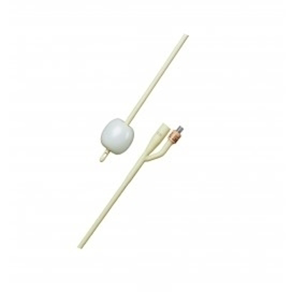 Picture of BioCath Catheter 20G 43cm 2-Way Latex 30cc Each