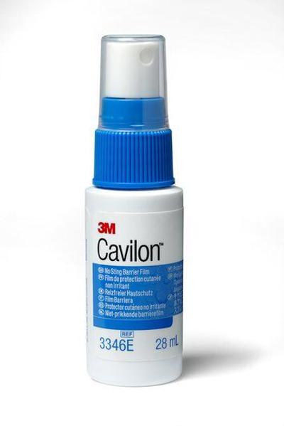Picture of Cavilon No Sting Film 3M 3346E 28mL Spray Bottle